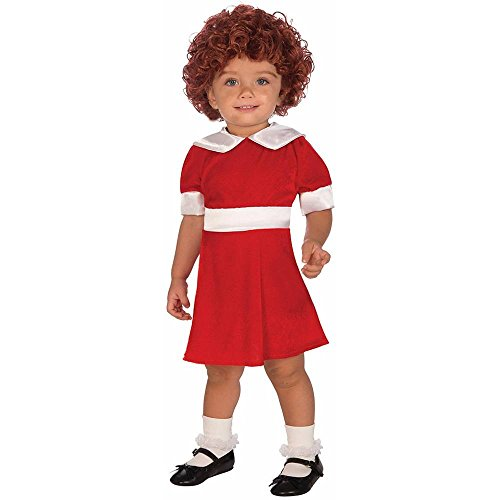 Little Orphan Annie Toddler Costume - Toddler