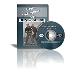 Street Self Defense 101 Mini Course