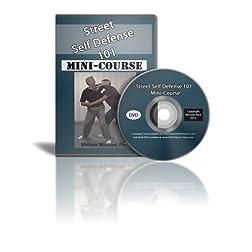 Street Self Defense 101 Mini Course