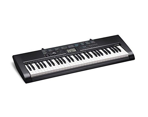 Casio-CTK-1200-Teclado-electrnico-61-teclas-100-tonos-100-ritmos-y-100-melodas-color-negro