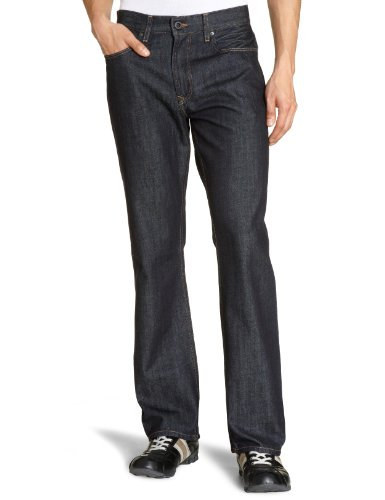 Lacoste Cayra - Indigo Rinse Mens Jeans (32 x 32)