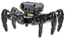 六足歩行ロボットキット KMR-M6