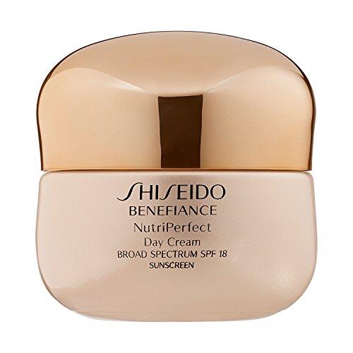 Shiseido Benefiance NutriPerfect Day Cream Broad Spectrum SPF 18