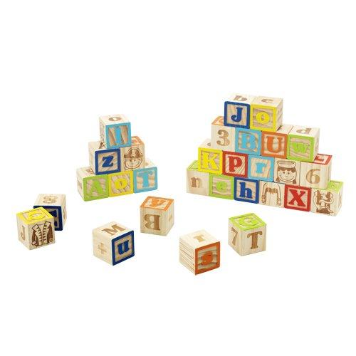 ItsImagical - 75386 - Imaginarium - Jeu de cubes en bois