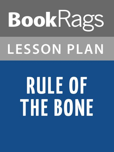 rule of the bone summary essay Essays and term papers print when you are first faced with the task of writing a long essay or term paper it can be intimidating, but you make your job and the reader's job much easier by following some basic rules of thumb.
