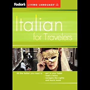 Fodor's Italian for Travelers | [Living Language]