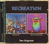 Recreation/Music Or Not Music by Recreation (2003-01-01)