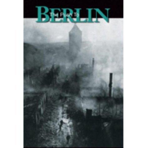 Liberation Of Europe: Push To Berlin [DVD]