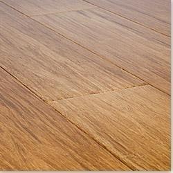 Yanchi Strand Woven Click Bamboo Flooring