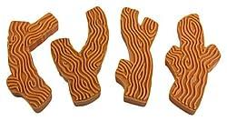 Wholegrain - Branch Cookie Cutters