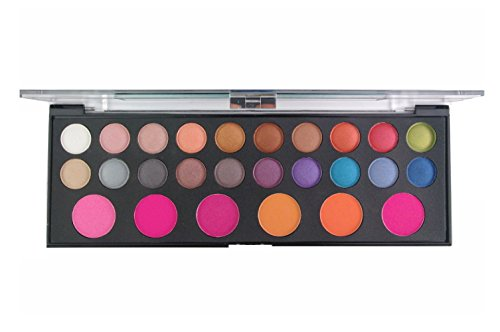 PALETTE MAQUILLAGE 26 OMBRES A PAUPIERES