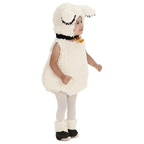 GSG L (Little Lamb Costume Toddler)