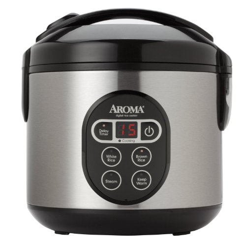 Aroma Steamer front-24861