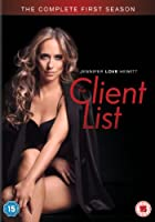 The Client List - Season 1
