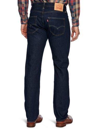 Levi's Herren Jeans 501 Straight Fit