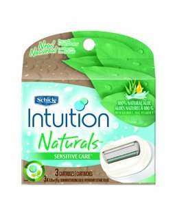 schick-intuition-naturals-sensitive-care-razor-refill-pack-of-2-total-6-counts-by-schick
