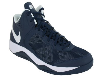 Nike Men's Dual Fusion BB Basketball