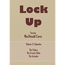 Lock Up - Volume 21