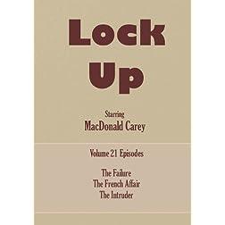 Lock Up - Volume 21