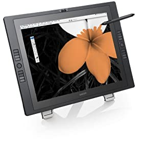 Wacom CINTIQ 21UX (DTK2100) 21-Inch Pen Display | New Product Releases :  price cintiq wacom cheap