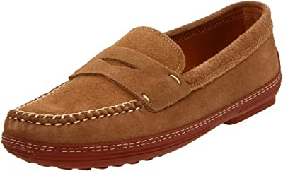 David Spencer Men's Key West Driving Shoe