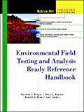 img - for Environmental Field Testing and Analysis Ready Reference Handbook book / textbook / text book