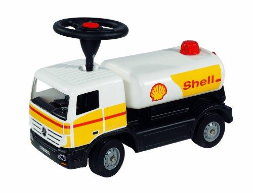 800056439 - BIG Tankwagen Shell