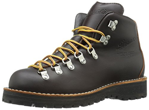 Stumptown by Danner Women's Mountain Light Hiking Boot, Brown
