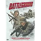 Battleground ~ Van Johnson