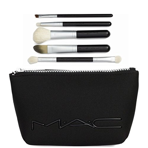 M•A•C マック ,限定版,New Advanced Brush Kit 新しい高度なブラシキット [海外直送品] [並行輸入品]