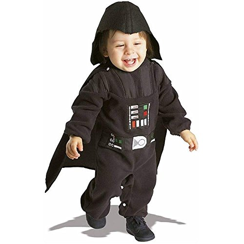 Star Wars Darth Vader Toddler Costume - Toddler