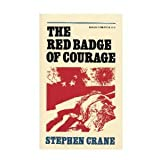The Red Badge of Courage (0590021176) by Stephen Crane