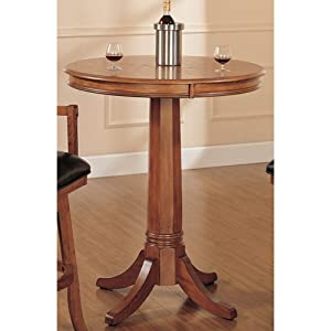 Amazon.com - Hillsdale Park View Game Table - Dining Tables