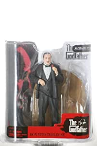 """Unknown McFarlane Toys """"The Godfather"""" 6"""" Figure"""