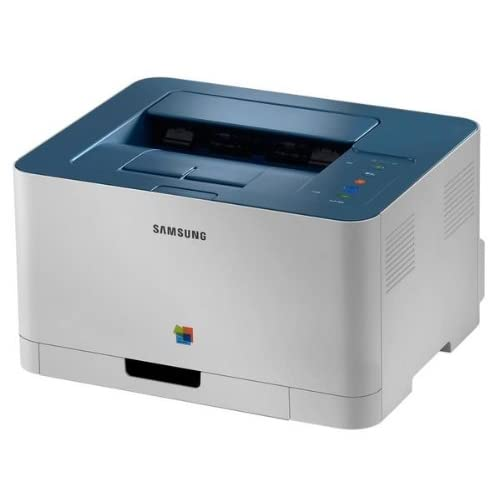 Comparer SAMSUNG CLP360 BLANC BLEU   