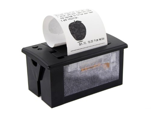Angle Embedded Thermal Printer - An Embedded Thermal Printer, Which Is Widely Used In Various Occasions, Such As Supermarkets, Convenience Stores, Post Office, Bank And So On. Easy Paper Loading Structure