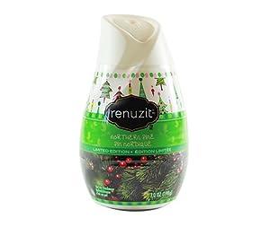 Renuzit Solid Northern Pine Case of 12-7oz