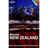 Discover New Zealand (Au&UK) (Lonely Planet Discover Guides)by Charles Rawlings-Way