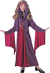 Rubies Child's Gothic Princess Costume