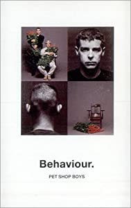 Behaviour [CASSETTE]