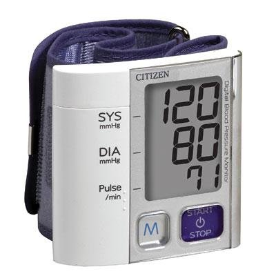 Cheap Citizen Wrist Blood Pressure Citizen Wrist Blood Pressure (CH657)