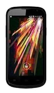Lava Iris 458Q (Black)
