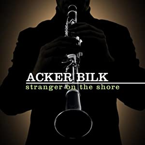 Acker Bilk -  Stranger On The Shore