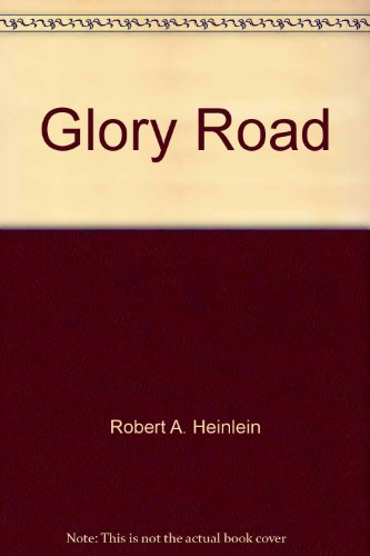 Glory Road descarga pdf epub mobi fb2