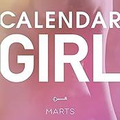 Marts (Calendar Girl 3) | Audrey Carlan