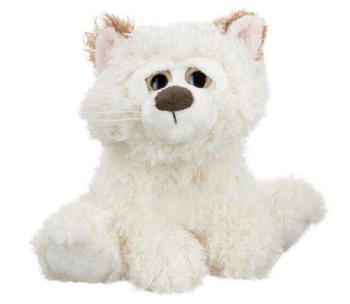 "Ganz 7"" Luvkinz Cat Plush - 1"