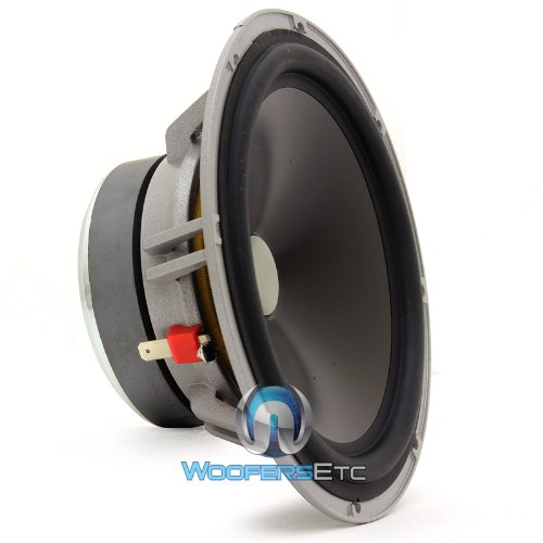 "Zr650-Cw - Jl Audio 6.5"" 85W Rms Single Component Mid-Woofer"