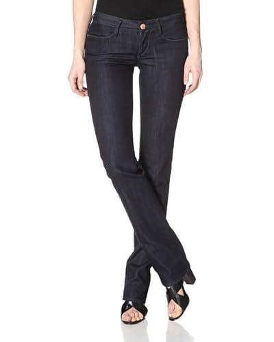 Earnest Sewn Women's Decca Straight Leg Jean