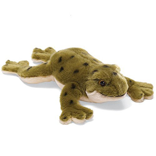 "Gund Frog Small 11"" Plush"