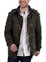 BLUE COAST YACHTING Chaqueta (Verde)